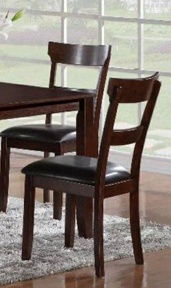 CLOSEOUTS LIQUIDATIONS SALE BRAND NEW 5PC DINING TABLE SET INCLUDES TABLE AND 4 CHAIRS ALL NEW FURNITURE CM5254 for Sale in Pomona,  CA