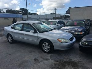 2002 ford taurus for Sale in Tampa, FL