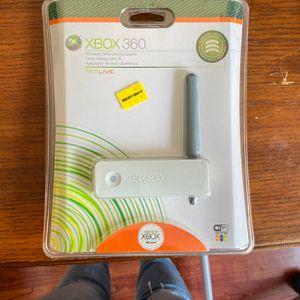 Xbox 360 wireless networking adapter for Sale in Fort Lauderdale, FL