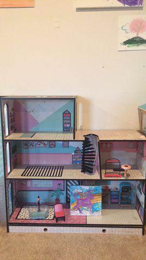 LOL Dollhouse for Sale in Clackamas, OR