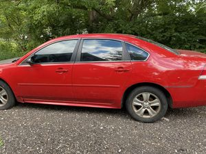 2011 Chevy Impala for Sale in Columbus, OH