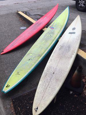 Surfboard guns for Sale in San Francisco, CA