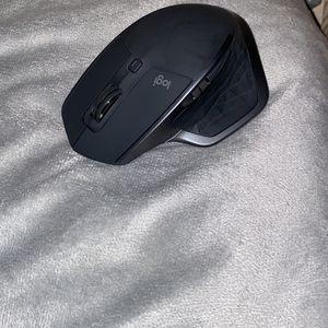 Logitech MX Master 2S- Wireless Mouse for Sale in Stockton, CA