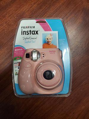 Camera instant film for Sale in Fontana, CA