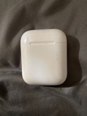 Apple AirPods good condition for Sale in Fenton, MO