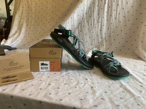 Chaco zx2 classic size 10w for Sale in San Diego, CA
