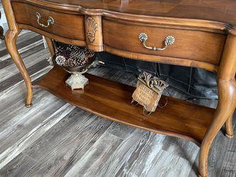 Beautiful Sofa Table for Sale in Olympia,  WA