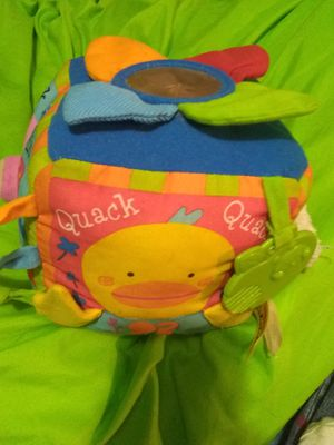 Soft baby/kid toy for Sale in Milton, FL