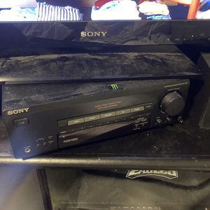 Sony Surround Sound System for Sale in Browns Mills, NJ
