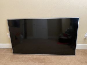 """50"""" LG TV for Sale in Bend, OR"""