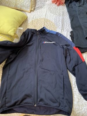 Puma x BMW sweatsuit for Sale in Columbus, OH