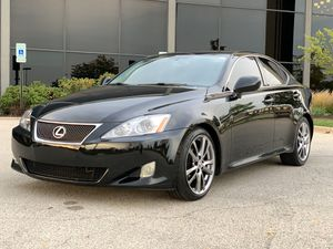 2008 Lexus IS250 IS 250 for Sale in Lombard, IL