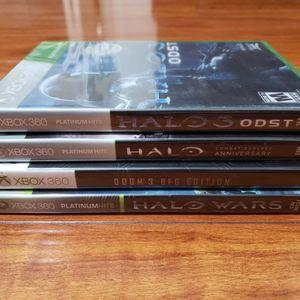 Xbox 360 Games For Sale for Sale in Prairieville, LA