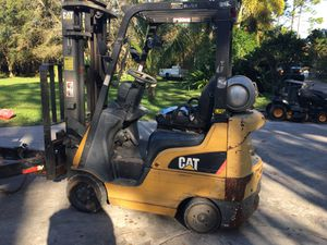 Cat Forklift for sale for Sale in West Palm Beach, FL