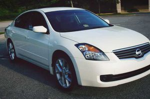 Fully Loaded/Nissan Altima 2007 for Sale in Los Angeles, CA