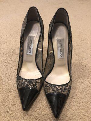 Jimmy Choo Gorgeous Heels for Sale in Los Angeles, CA