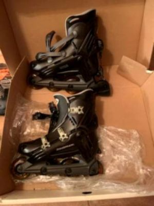 ROLLER BLADES for Sale in Fenwick, MI