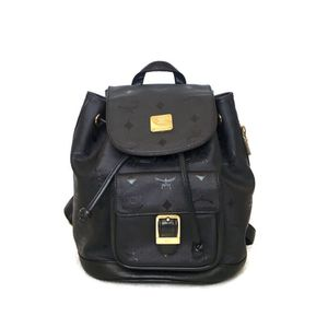 MCM Small Black Backpack for Sale in Castro Valley, CA