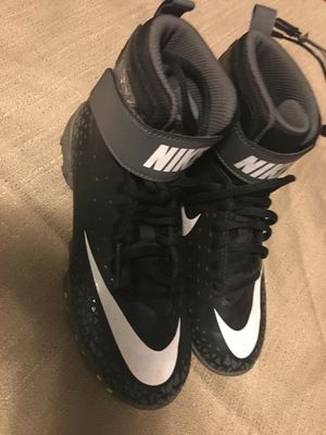 Nike cleats for Sale in Fitzgerald, GA