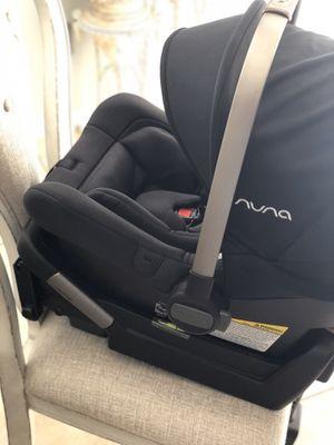 NUNA Pipa Car Seat $200 OBO for Sale in Cape Coral, FL