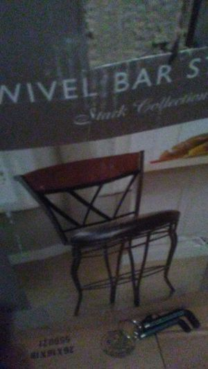 1 bar stool for Sale in North Las Vegas, NV