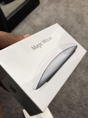 Apple Magic Mouse 2 BRAND NEW sealed for Sale in San Francisco, CA
