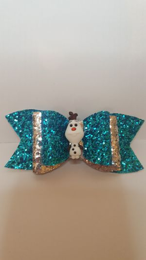 Olaf Hair bow for Sale in Las Vegas, NV