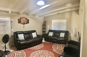 3 seater Recliner Sofa (2 in number) for Sale in Fremont, CA