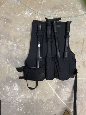 BLACKHAWK entry tool kit for Sale in Savannah, GA