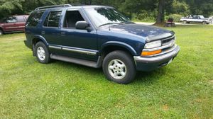 2000 chevy blazer.. 4x4 for Sale in Hillsboro, OH