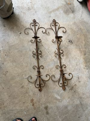Sconces (Candle Holder) for Sale in Longwood, FL
