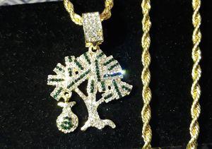 Money tree Necklace for Sale in Garden Grove, CA