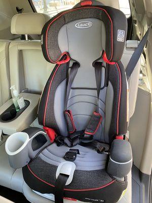 Graco 3-in-1 car seat for Sale in Alexandria, VA