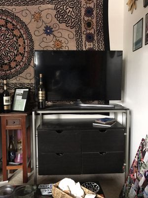 TV stand for Sale in Greenville, NC