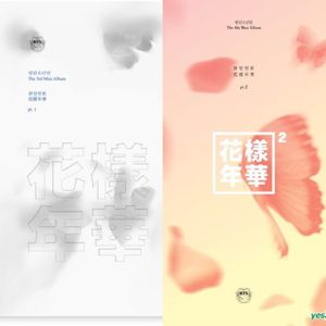 BTS ÁLBUM HYYH PT 1&2 FOR SOMEONE TO SELL THEM TO ME for Sale in Houston, TX