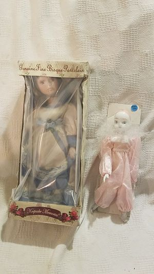 Antique dolls for Sale in Aurora, CO