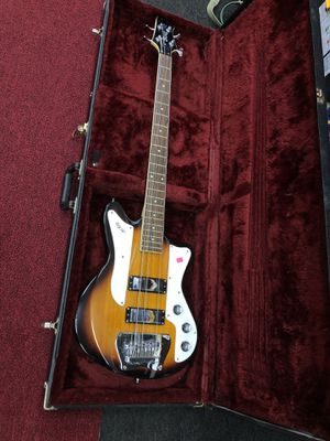 Ibanez Jet King Bass Guitar for Sale in Oxford, CT