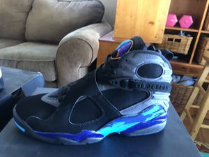 Jordan Aqua 8 size 10.5 Deadstock for Sale in Anaheim, CA