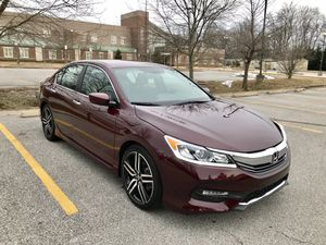 2017 Honda Accord for Sale in Hyattsville, MD