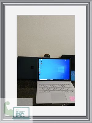 Connectivity include Bluetooth i7 8th generation 8GB 256 GB SSD Price: $699 for Sale in El Mirage, AZ