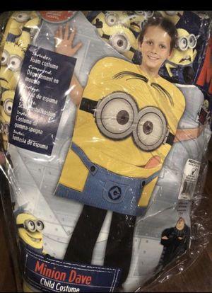 Minion costume for Sale in West Sacramento, CA