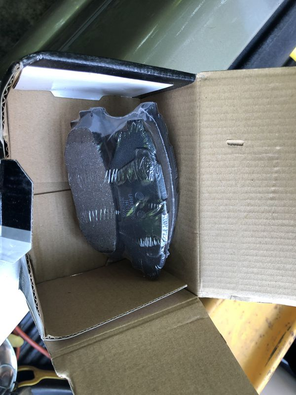 Carquest Platinum Painted Rotors and back brakes for 2011 Subaru Impreza Outback Sport