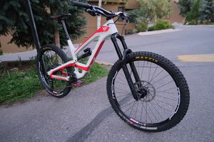 VERY CLEAN 2018 YT Industries Capra CF for Sale in Snowmass Village, CO