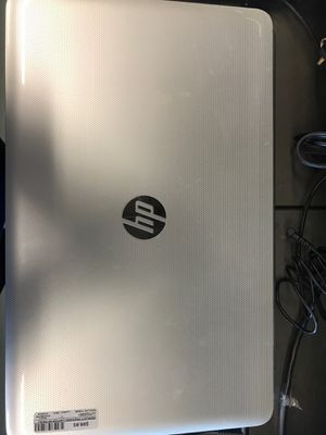 HP pavilion 17 notebook pc for Sale in Denver, CO