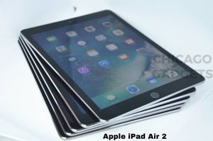 Apple iPad Air 2 for Sale in Chicago, IL