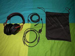HyperX Cloud Alpha Gaming Headphones for Sale in Marysville, WA