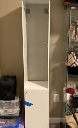 Ikea Fullen White Cabinet for Sale in Bothell,  WA