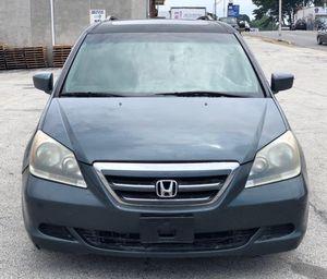 Honda Oddsey 2005 EXL for Sale in Bristol, PA