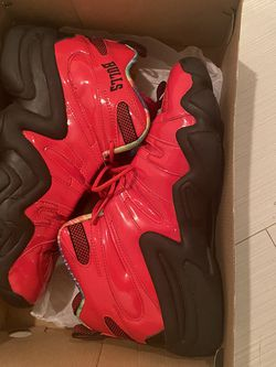 Adidas Crazy eights Chicago bulls still new Size 10 for Sale in Capitol Heights,  MD