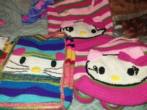 Hello Kitty Backpacks for Sale in Raleigh, NC